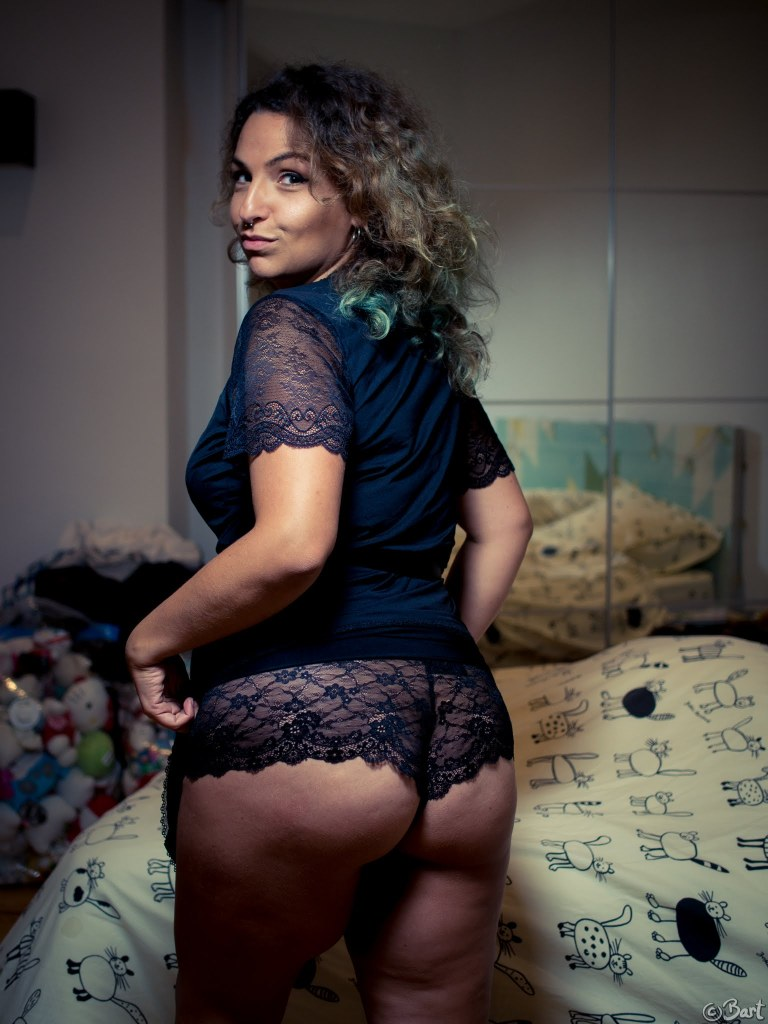 Lingerie Sexy Obessive Miamor