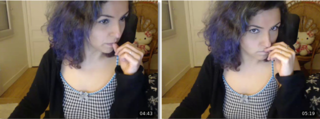 ninetwenty camgirl french
