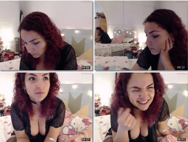 ninetwenty camgirl carmina webcam